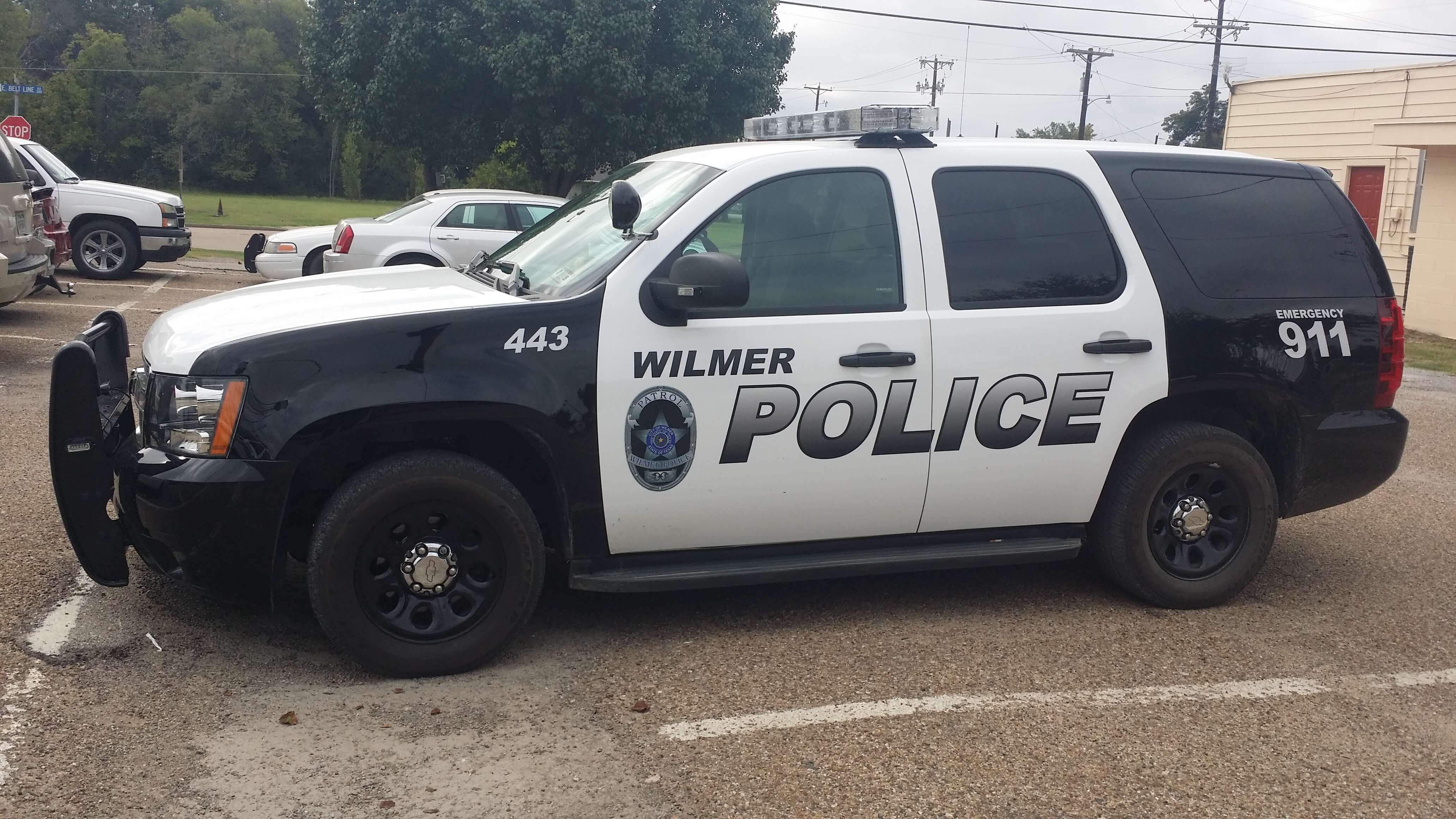 Wilmer Traffic Tickets Cop Car Client Incubator 75172