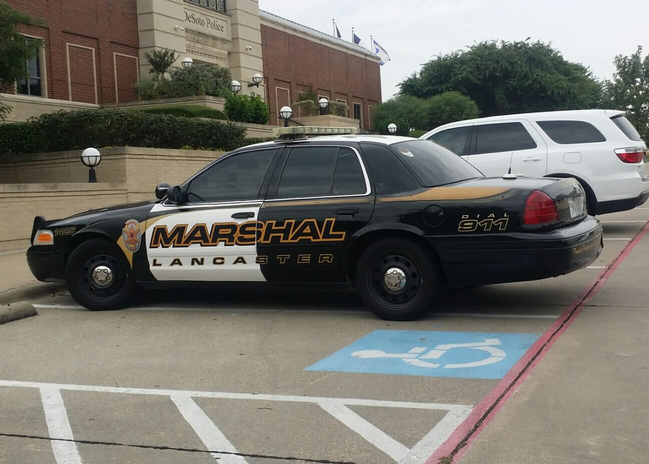Lancaster Marshal's Car Warrants in Lancaster Municipal Court for 75134 and 75146