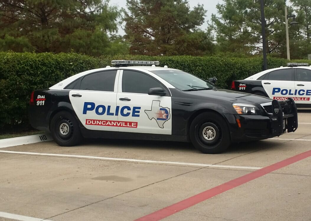 Duncanville Jail Release Duncanville Cop Car Client Incubator for 75116 and 75137
