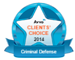 Avvo Clients Choice