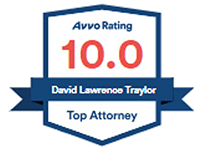 Avvo Rating Badge