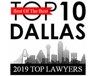 Top Ten Dallas Lawyers