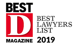 D Magazine Best Lawyers in Dallas